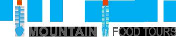 Blue Ridge Mountain Food Tours Logo